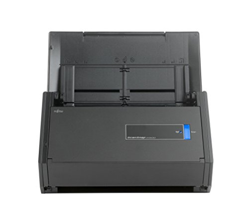 Find Discount Fujitsu IX500 Scansnap Document Scanner (PA03656-B305-R) - (Renewed)