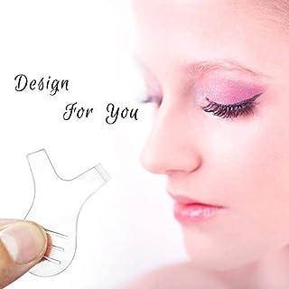 Starscolors 10Pcs Eyelash Perm Supplies Lash Lift Brush Eyelash Perm Tools make up brushes professional