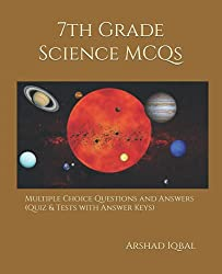 Uses of Elements MCQs - Quiz Questions Answers - 7th Grade