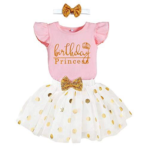 Opiniones y reviews de Faldas para Bebé más recomendados. 14