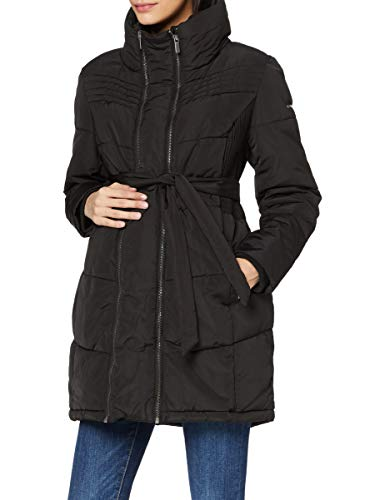 Esprit Maternity Jacket 2-Way-Use Giacca, Gunmetal-15, 42 Donna