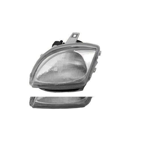 Van Wezel 1601963M koplamp