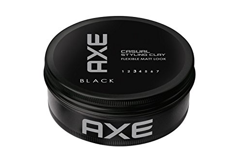 AXE Haarstyling Natural Look, 3er Pack (3 x 75 ml)