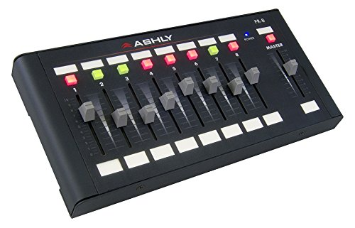 Purchase Ashly FR-8 Remote Level Control