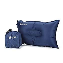 Top 10 Best Selling Compressible Pillows Reviews 2021