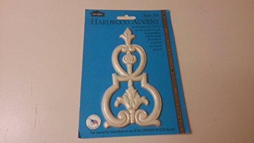 House of Fara Decorative Hardwood Accent Birch