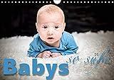 Babys - so süße (Wandkalender 2020 DIN A4 quer)