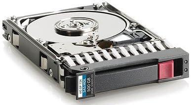 HP 500 GB 2.5in Internal Hard Drive 508009-001 (Renewed)