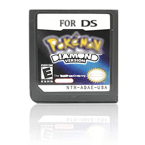 Cenxaki Game Cartridge Card for Game Console - Diamond