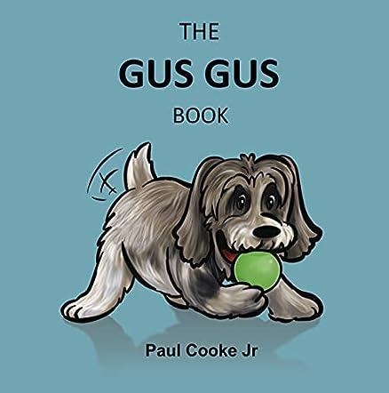 The Gus Gus Book