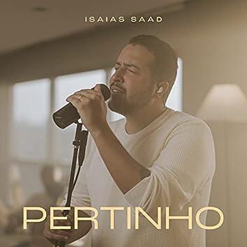 Pertinho (Live)