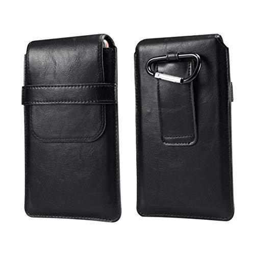 Best Price Verve Jelly Vertical Belt Clip Case Holster, Premium Leather Carrying Case Ultrathin Belt...