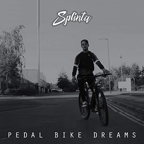 Pedal Bike Dreams [Explicit]