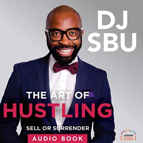The Art of Hustling cover art