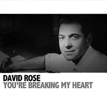 You're Breaking My Heart
