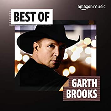 Best of Garth Brooks