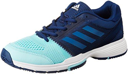 adidas Zapatillas Mujer Barricade Club Azul Marino