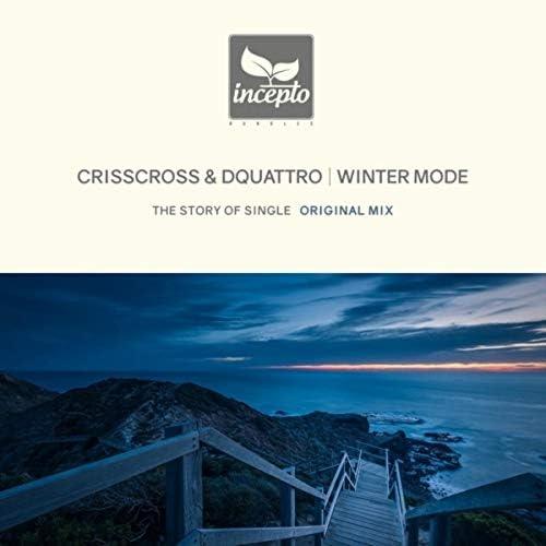 CrissCross & Dquattro