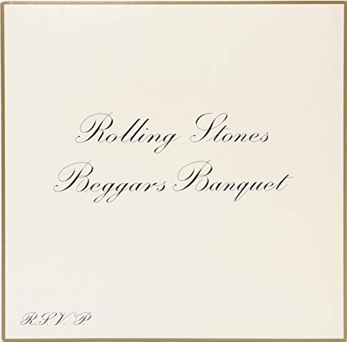Beggars Banquet (Ltd.50th Anniversary Edition) [Vinyl LP]