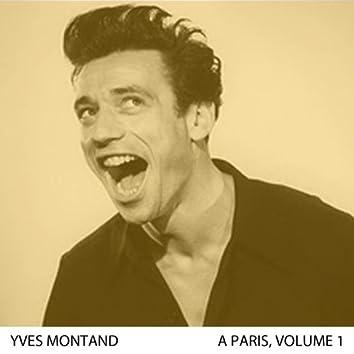 A Paris, Vol. 1