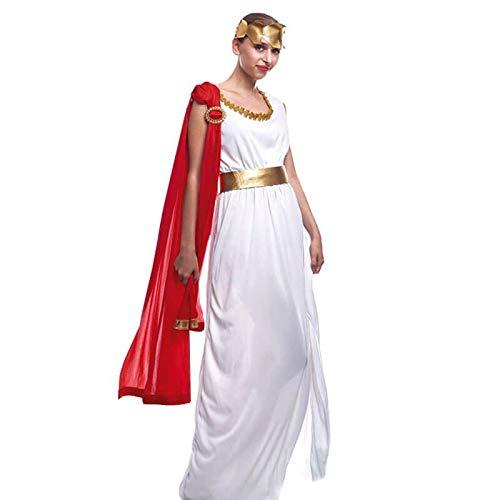 Disfraz Romana Mujer Carnaval Histórico (Talla S) (+ Tallas)
