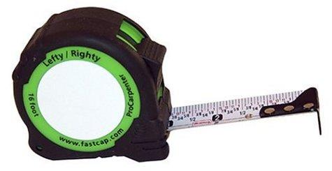 FastCap PSSR16 FastPad Standard Measuring