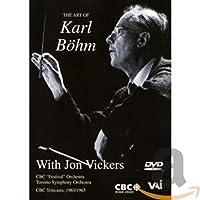 Art of Karl Bohm [DVD] [Import]