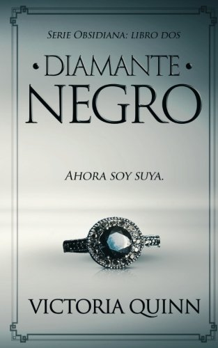 Diamante negro (Obsidiana) (Volume 2) (Spanish Edition)