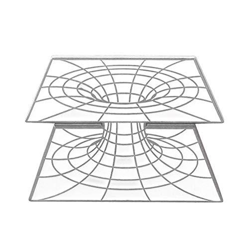 Zxx17 Error de visión 3D Broche Modelo de visión, Insignia de aleación de Broche de Aceite Que Cae de Dibujos Animados @ B