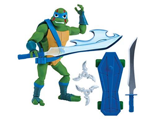 Dalla serie TV 9 personaggi disponibili articolati e dettagliati Con accessori inclusi trasparenti Replica fedele come nel cartone animato Nuovi look e colori