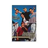 SEMN Backstreet Boys Poster Leinwand Kunst Poster und