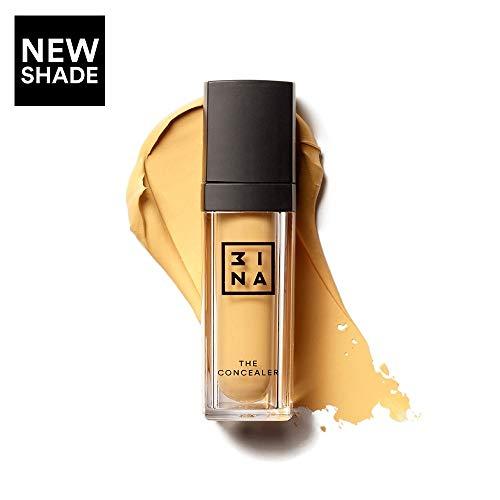 3INA Maquillage Anticernes / Correcteur - The Liquid Concealer 108 5 g