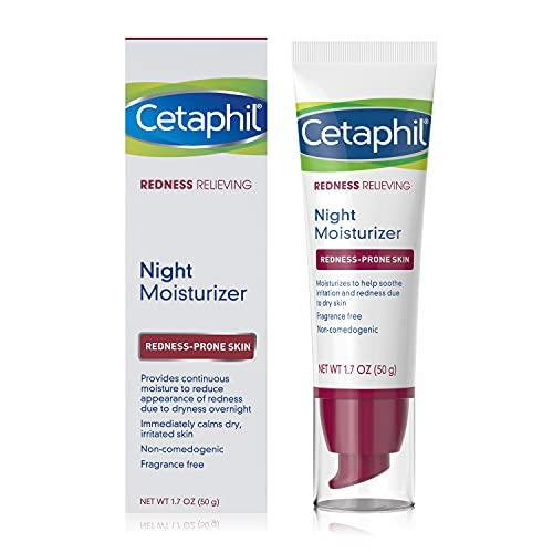 Cetaphil Feuchtigkeitscreme zur Linderung von Rötungen, 48 ml