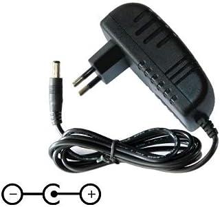 TOP CHARGEUR * Zasilacz sieciowy adapter sieciowy kabel do ładowania ładowarka 12 V do robota odkurzającego Vileda VR101 11 V