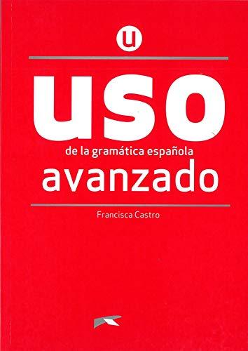 Uso de la gramática española. Nivel Avanzado. Buch