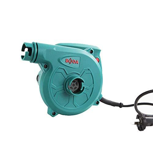 Gebläseks Gebläse Mehrzweckkehrmaschine / -Reiniger mit Gasantrieb, 2,8 m³ / min, 16000 U/min Laststromausgang, 1,9 kg Gewicht Zubehör, 600 W