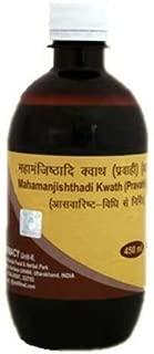 patanjali mahamanjisthadi kwath