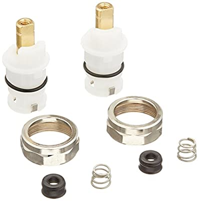 Delta RP64761 Talbott Replacement Stem Unit Assembly, Seat and Spring, Bonnet Nut and Washer,