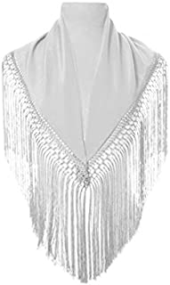 Manton Blanco Infantil (120 cm x 45 cm