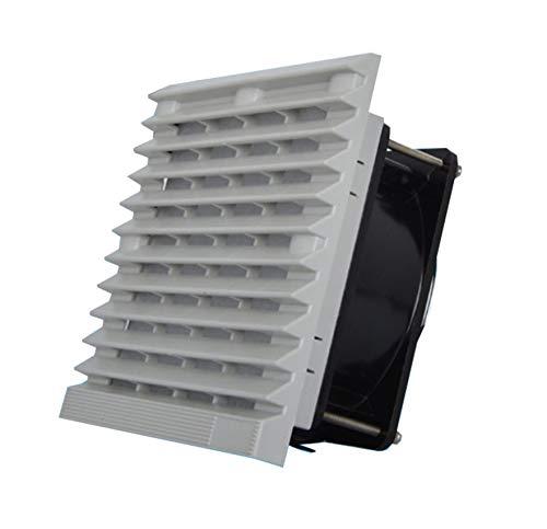 READY Entlüftung für Wohnmobil Kühlung Abluftventilator 12 V für RV Caravan – starker Wind und Staub.
