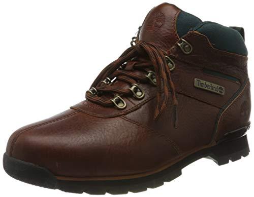 Timberland Splitrock 2 A1HXX, Botas clásicas. Hombre, Multicolor marrón 001, 43.5 EU