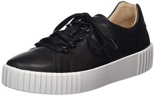 Romika Damen Montreal S 04 Sneaker, Schwarz (Schwarz 100), 38 EU