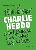 Charlie Hebdo 50 ans