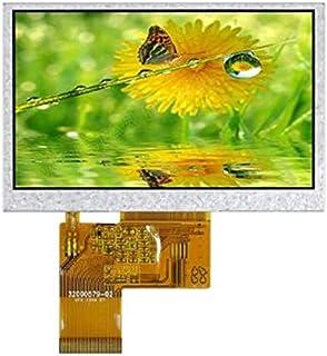 Tool Parts Winstar display WF43GTIAEDNN0 LCD full color TFT module 480 x 272 RGB New and original