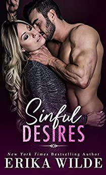 Sinful Desires (The Sinful Series Book 4) by [Erika Wilde]