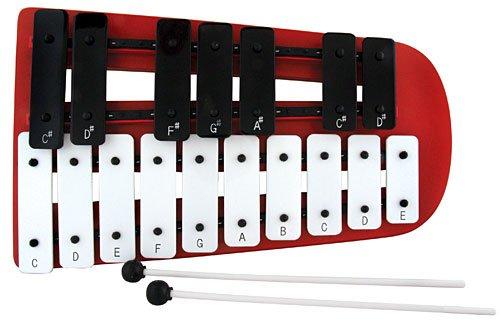 Basic Beat 17-Note Chromatic Glockenspiel