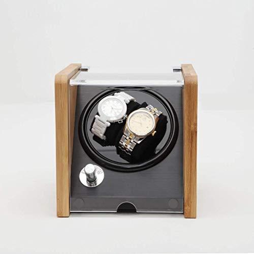 Reloj de la máquina de bobinado Watch Winder Shake tabla de dispositivos...
