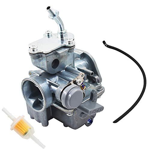 1X New Carburetor for Yamaha Raptor 80 ATV Quad Carb Carby 02-2008