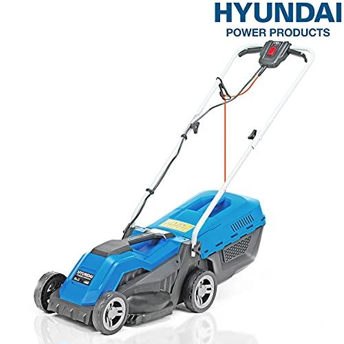 Hyundai HYM3300E Practicalities