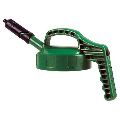 Lowest Prices! Oil Safe Mini Spout Lid - Industrial Grade | Heat-resistant | Advanced Sealing thread...